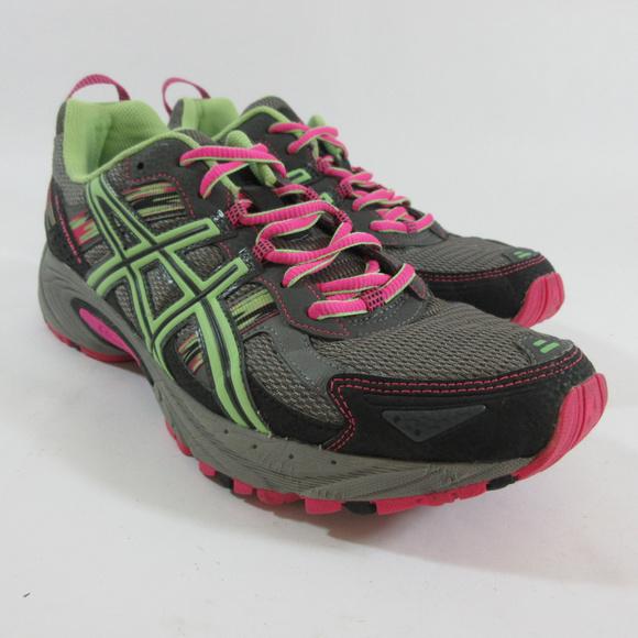 63d788fff3b9 asics Shoes - Asics Gel-Venture 5 Running Shoes